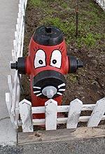 1970 Mcavity fire hydrant.